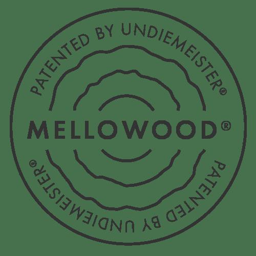 Undiemeister - Mellowood - patented