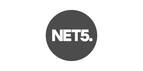 Undiemeister - Net5
