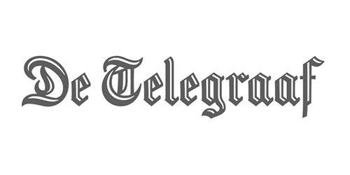 Undiemeister - Telegraaf